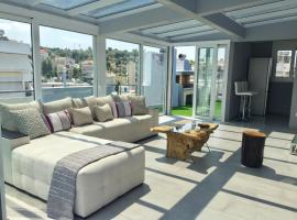Sea and sky apartment Alimos