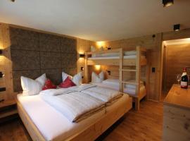 Hotel Maroi, Wald am Arlberg (Klösterle am Arlberg yakınında)
