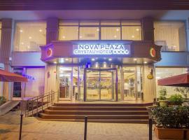 فندق نوفا بلازا كريستال