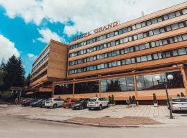 فندق غراند