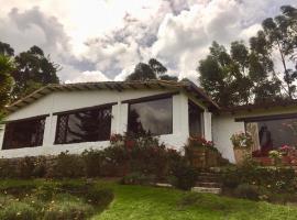 Mejores hoteles y hospedajes cerca de La Cabrera, Colombia