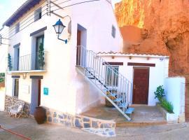 Las 10 mejores casas en Zaragoza provincia, España | Booking.com