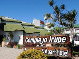 IRUPÉ APART HOTEL