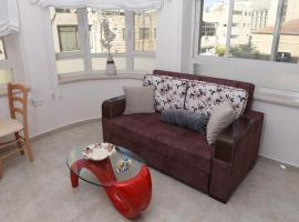 Mamilla Boutique Apartments