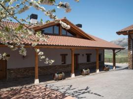 Mejores hoteles y hospedajes cerca de Aranarache, España