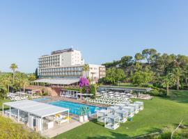 Gran Hotel Monterrey & Spa