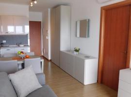 Silver apartment Roma