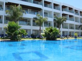 Zaki Suites Hotel & Spa