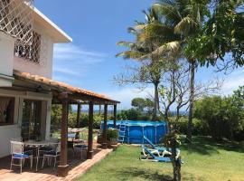 Villa El Eden