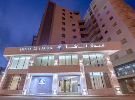 Hotel Pacha