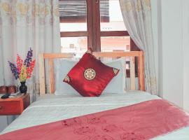 Tom Tam Guesthouse