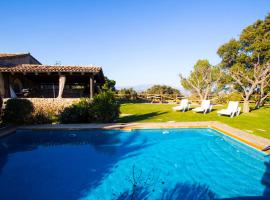 Mejores hoteles y hospedajes cerca de Caserío de Ca'l ...