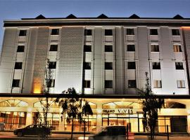 فندق غراند فافيز