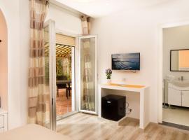 Sorrento Comfort Rooms
