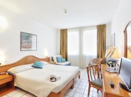 Hotel Yacht Club, Marciana Marina