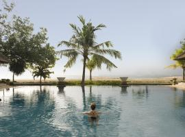 Villas at The Patra Bali Resort and Villas