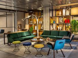 מלון לינק תל אביב