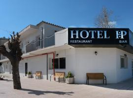 Hotel Hp Castelldefels