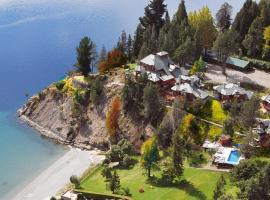 Charming Luxury Lodge & Private Spa, San Carlos de Bariloche