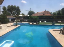 Los 10 mejores hoteles con pileta en Albacete, España ...