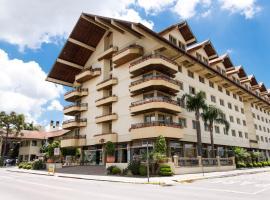 Dall'Onder Grande Hotel Bento Gonçalves