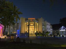 فندق وكازينو طابا ساندس