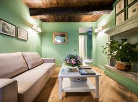 Borromeo's Dream Home V.Villa