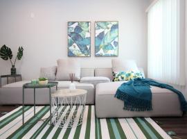 LA Westwood Deluxe Suites | Free Parking | 2BR&2BT