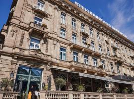 فندق بارك شتايغنبيرغر دوسلدورف