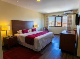 Apartasuites By Gran Hotel Cochabamba