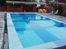 Mougli's Paradise Resort