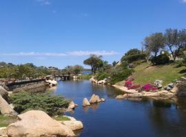 Bagaglino I Giardini Di Porto Cervo