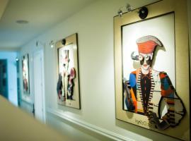 Hotel Villa Art & Relais - Capitano Collection, San Quirico d'Orcia