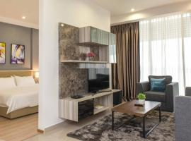 Encorp Marina Suites By Iconic Bliss