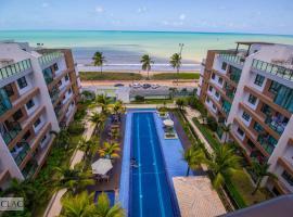 LPM - Apartamento de frente pro mar