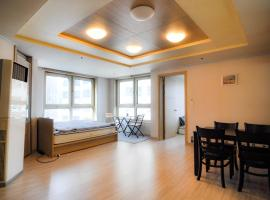 Haeundae Healing Apartment