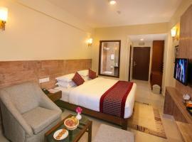 Hotel Haven O' Ganga