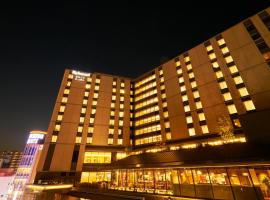 فندق ريتشموند بريمير أساكوسا انترناشونال