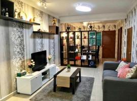 Los 10 mejores hoteles 5 estrellas en Bentong, Malasia ...