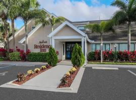 Residence Inn St. Petersburg Clearwater