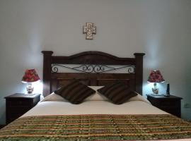 Bed & Breakfast Ajbe