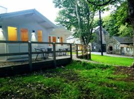 Dunmore Gardens Outdoor Room