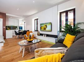 Apartments Vincero