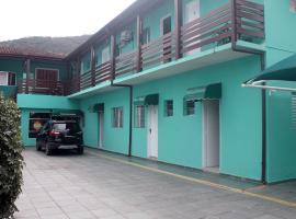 Hotel Vitoria Caraguá