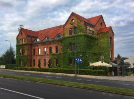 Hotel Flora Kuchnia i Wino