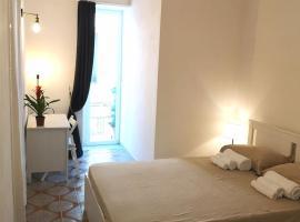 Modern Neapolitan Rooms