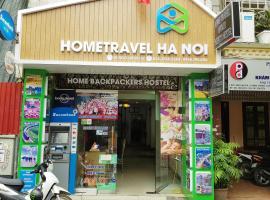 Hometravel Hanoi