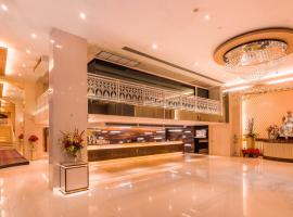 Grand Lord - Boutique Hotel