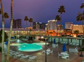 Days Inn by Wyndham Las Vegas Wild Wild West Gambling Hall
