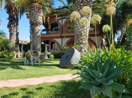 Villa Del Papiro